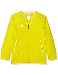 Ropa es Especializada Chaqueta Adidas Amazon Amarilla TqawBz