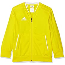 11a90e4754 Amazon.it: felpa adidas - Giallo