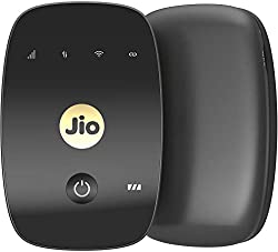 TRUE 4G SPEED A state-of-the-art device to enjoy super-fast internet. Enjoy download speed up to 150 Mbps and upload speed up to 50 Mbps. 4G FEATURES ON 2G/3G SMARTPHONES Access high speed 4G data and download Jio4GVoice app on your 2G/3G smartphones...