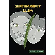 Supermarket Slam Issue #2 (English Edition)