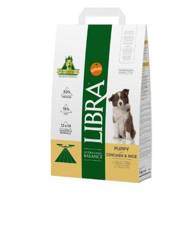 Libra Dog Puppy 3Kgx4 Eip - [pack de 1]