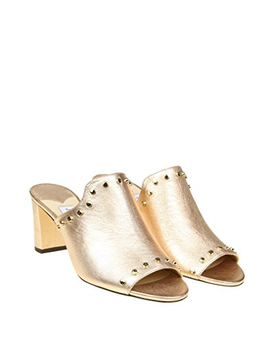 Jimmy-Choo-Womens-MYLA65WID-Gold-Leather-Sandals