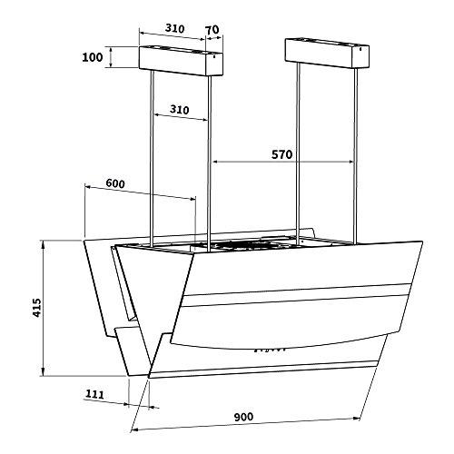 dunstabzugshaube insel umluft ratgeber infos top. Black Bedroom Furniture Sets. Home Design Ideas