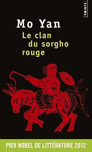 Le Clan du sorgho rouge