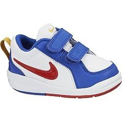 Nike Pico 4 (TDV), Zapatillas, Unisex bebé