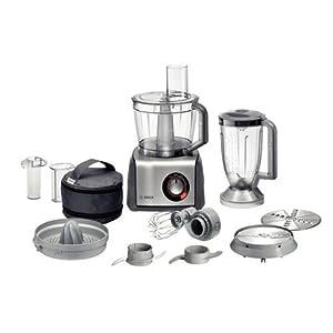 Robot de cocina Bosch MCM68840 1250 W