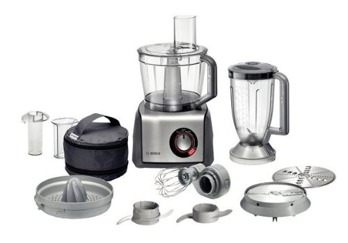 Bosch MCM68840 - Robot de cocina