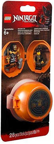 Lego Ninjago - 853759 - Cole´s Kendo-Training Dojo Pod