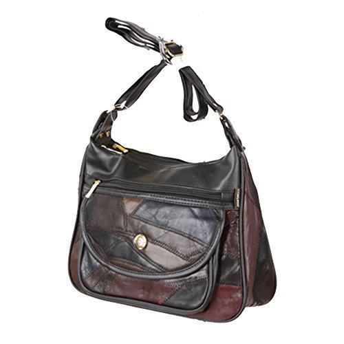 friendz-trendz-mobile-handyfach-patchwork-leder-pu-trimmen-geldbeutel-handtaschen-multi