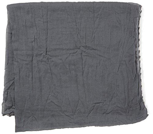 Blaumax - Echarpe Mixte Gris - Grau (9120 anthracite)