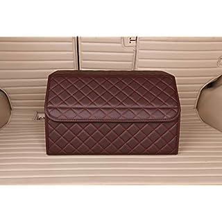 LYJKJGS Kofferraum-Aufbewahrungstasche Robustes Zusammenklappbares Tragbares Ablagefach Für Automatik SUV LKW Minivan,D