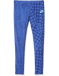 Nike g NSW tght Club Derailed Collant, filles