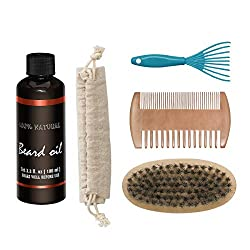 barba kit iFanze Aceites...