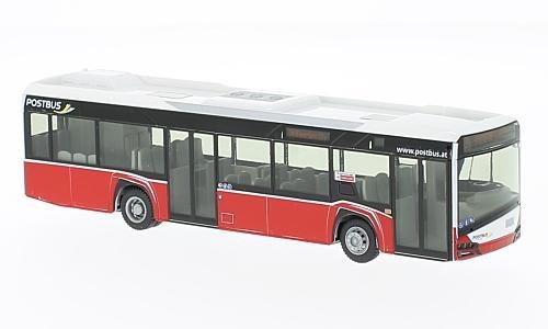 Rietze 73015 - Solaris Urbino 12 '14 Postbus- Wiener Linien (AT) - 1:87