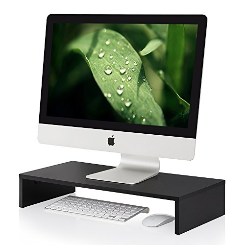 FITUEYES Wood Desktop Monitor St...