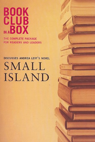 Bookclub in a Box Discusses the Novel Small Island