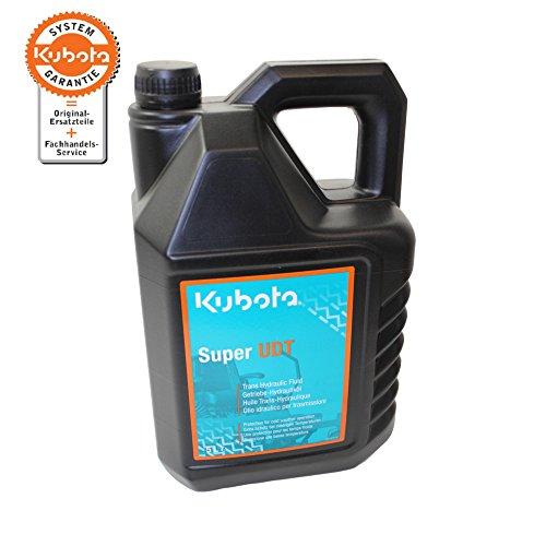 Original Kubota Getriebeöl, Hydrauilkoel Super UDT 5L Mehrbereichsöl - Kubota