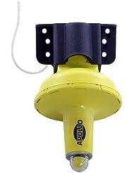 Mer Lave-vaisselle–MED Roue de Bateau de Bouée de sauvetage LED Approuvé