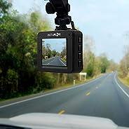 Instaplay INSTACAM Full HD 1080 Pixel Car Dash Camera