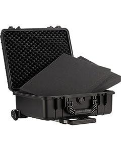 XCASE - Valise technique étanche avec Trolley ''Protector 2670T'' - 27 L