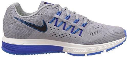 Nike Air Zoom Vomero 10, Chaussures de Sport Homme Gris (Grey)