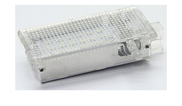 Phil Trade Smd Led Handschuhfach Beleuchtung 7106 Auto