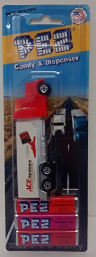 semi-truck-ace-hardware-candy-pez-blister-red-white-dispenser