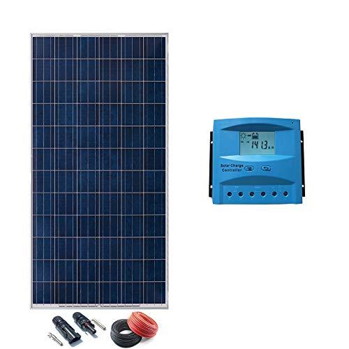 kits de energía solar aislada 24v con los mejores precios del mercado para el uso diario de los electrodomésticos de la vivienda: uso de las placas de cocción para cocinar, lavadora, lavavajillas, frigorífico con congelador, televisor, ordenador, asp...