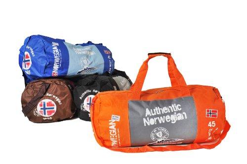 "Sporttasche ""Norwegian"" in verschiedenen Farben Blau"