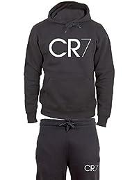 CR7 - Survêtement Jogging Coton