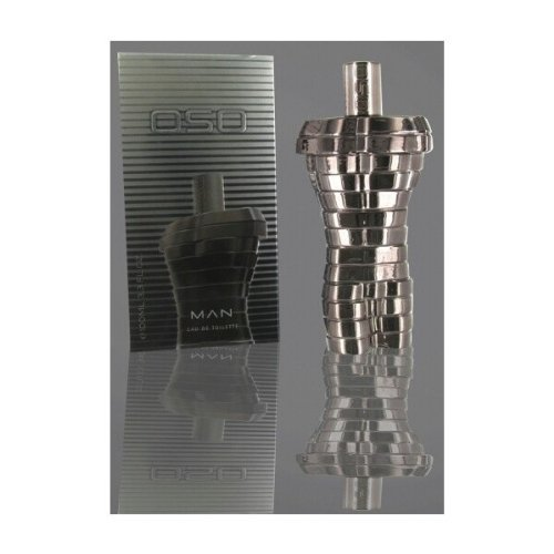 Ours Man Linn Young 100 ml EDT by Linn Young