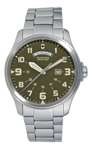 victorinox-swiss-army-mens-241291-infantry-green-dial-watch