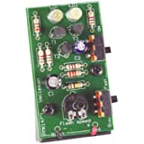 Kit flash (kit à monter) Velleman MK147 9 V/DC 1 pc(s)