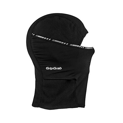 GripGrab Winter Balaclava Gesichtsmaske Radsport, Herren, Damen und Kinder Gore Nylon Cap