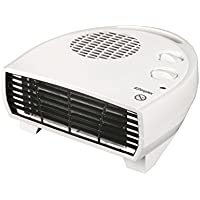 Dimplex DXFF20TSN Electric Flat Fan Heater, 2 Kilowatt