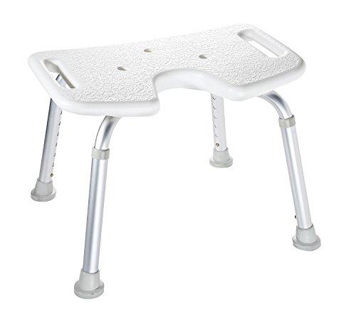 Ridder A00602101 Badezimmer-Stuhl