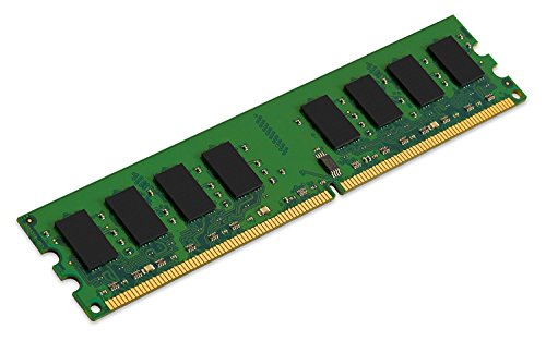 KharidiyeBasic 2GB DDR2 RAM 800mhz For Desktop with 2 Years Replacement Warranty Like Samsung, Hynix, Transcend, Kingston, Adata, Corsair, HyperX, Crucial, Dolgix, Simmtronics  available at amazon for Rs.379