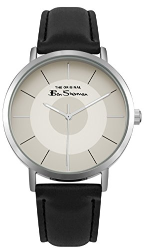 Ben Sherman Mens Watch BS014WB