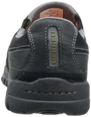 Merrell Traveler Rove Slip-on Shoe Black
