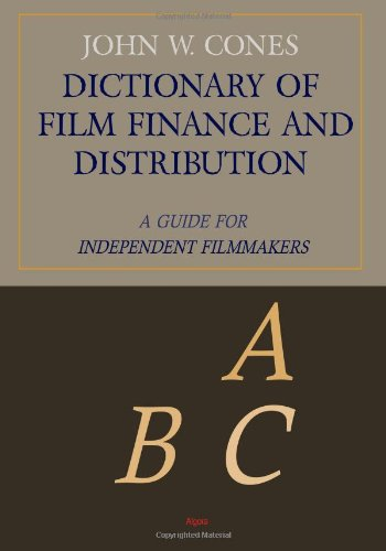 PDF] Dictionary of Film Finance and Distribution: A Guide