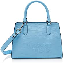 a939482f66 Trussardi Jeans T-Tote High Frequency, Borsa Donna, 30x31x12 cm (W x