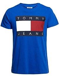 Tommy Hilfiger .. - Camiseta - Básico - Cuello redondo - para hombre