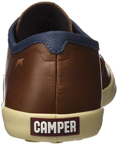 Camper Pursuit, Derby  homme Marron (Medium Brown 011)
