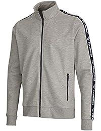 Hummel Zazenberg Zip Jacket Veste zippée pour homme
