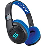 Soul sx31bu X-tra wirless Over Ear Sport Casque Bluetooth Bleu