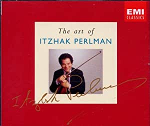 L'Art De Itzhak Perlman [Import anglais]
