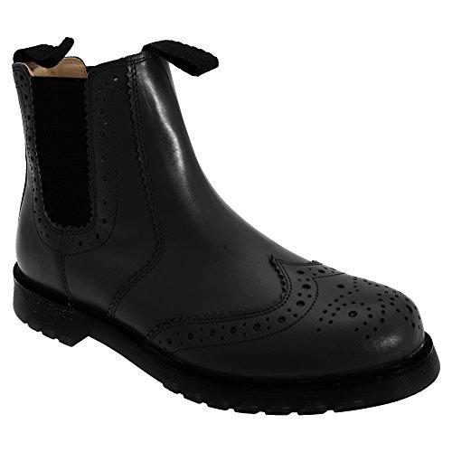 Grafters - Stivali per Adulti - Unisex Marrone chiaro