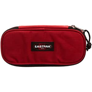 419vNDD7S2L. SS300  - Eastpak-Oval-Single-Estuche-Diseo-Chuppachop-Color-Rojo