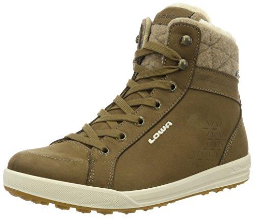 Lowa Tortona GTX, Chaussures de Trekking et randonnée Femme