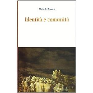 Identità e comunità